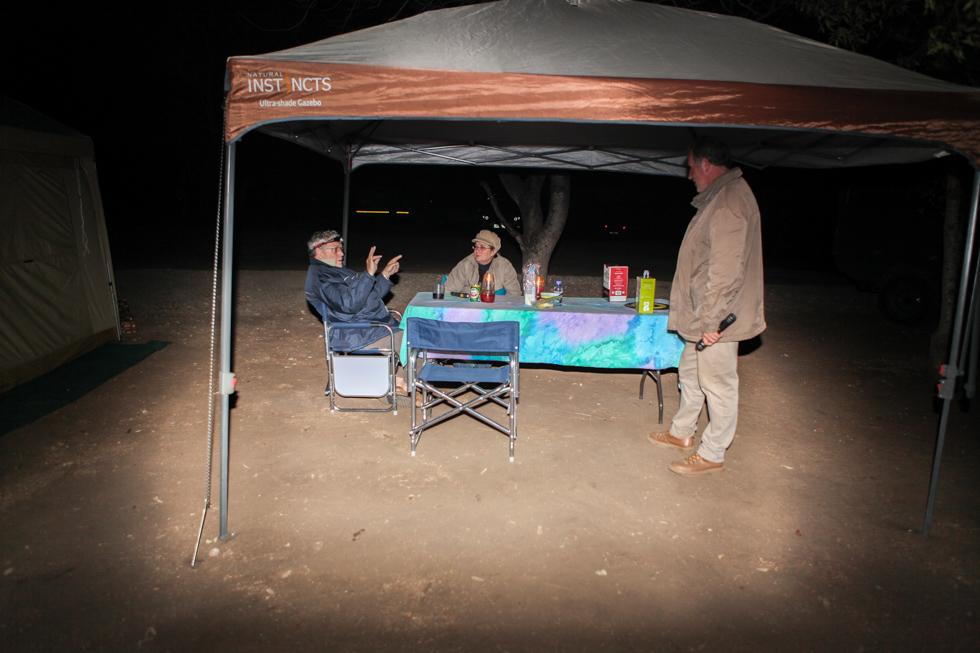 Maroela Camping Safari