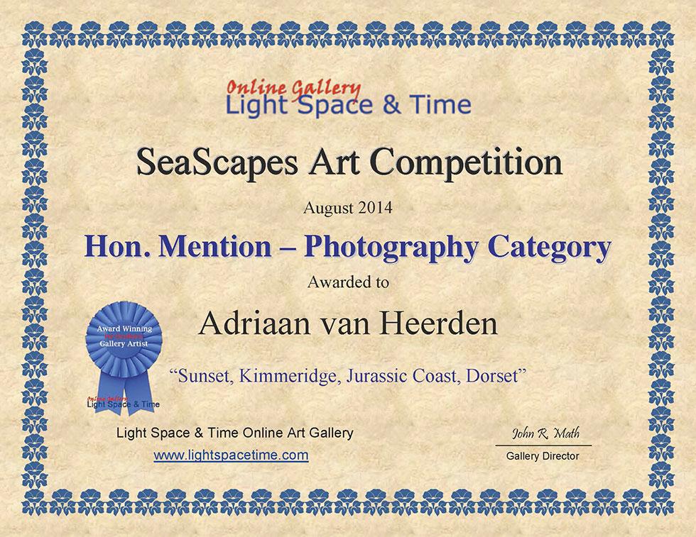 HM-Adriaan-van-Heerden-SEASCAPES-COMP-CERTIFICATE