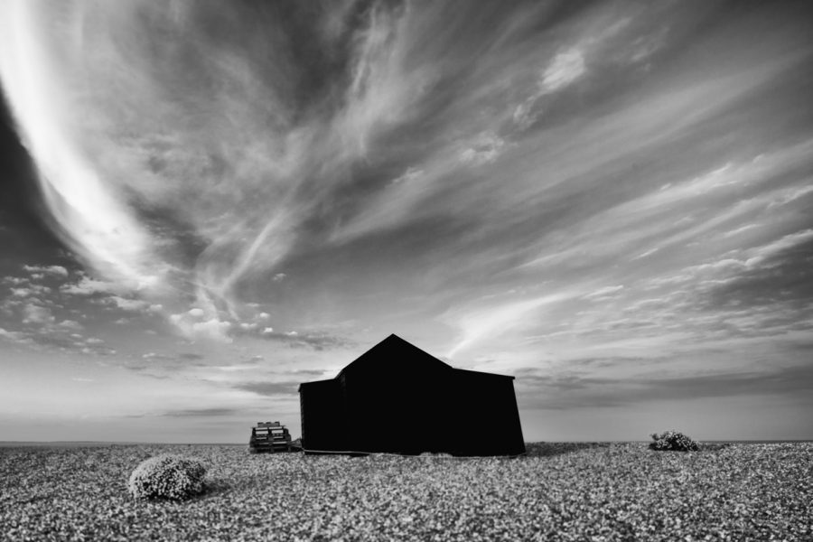 Boat Hut, Dungeness