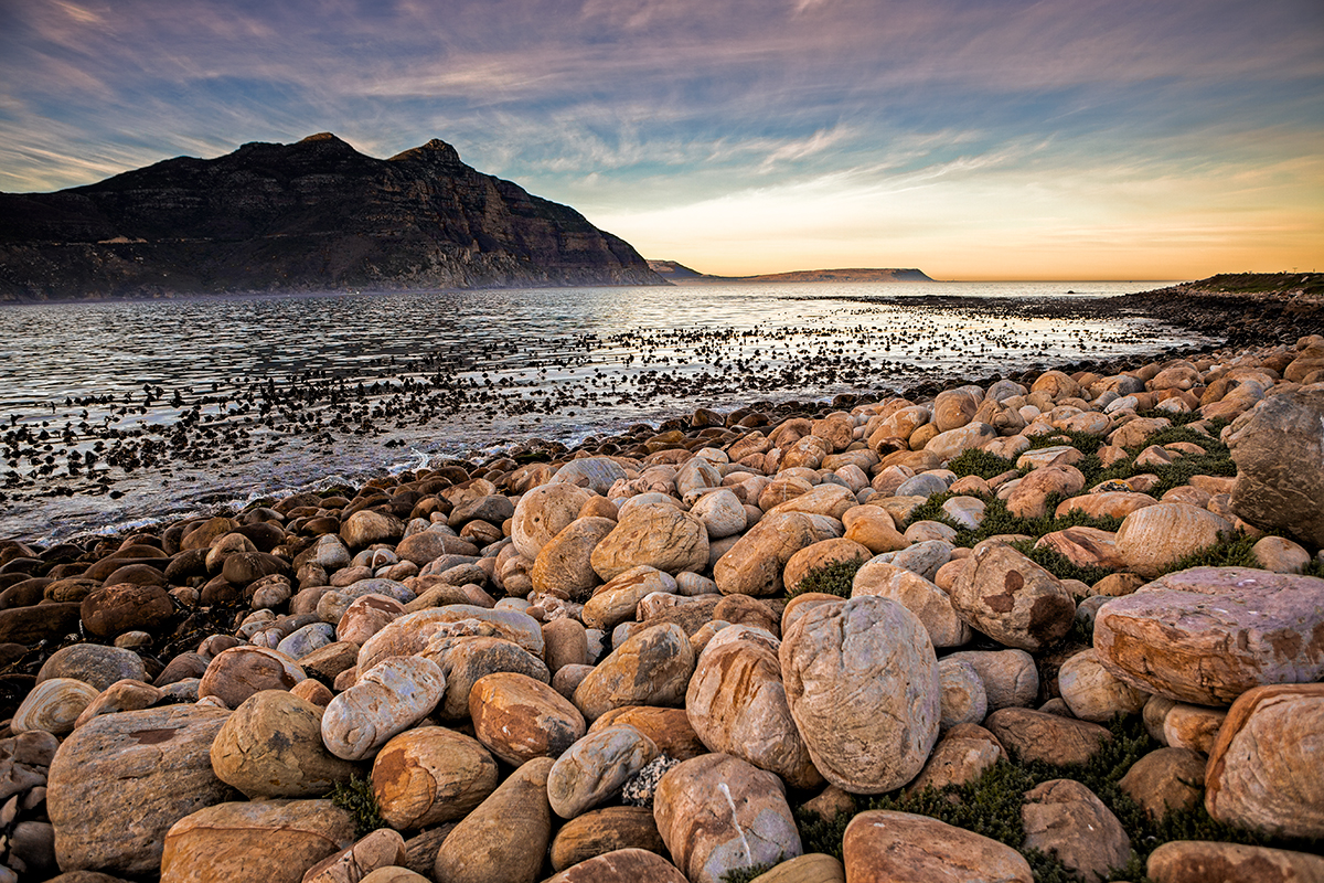 Sunrise, Hout Bay, South Africa