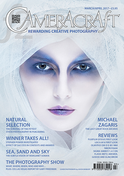 Feature in f2-Cameracraft magazine