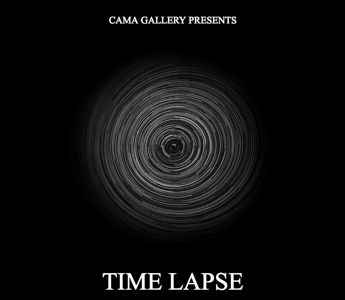 Film and photography panel discussion at CAMA Gallery