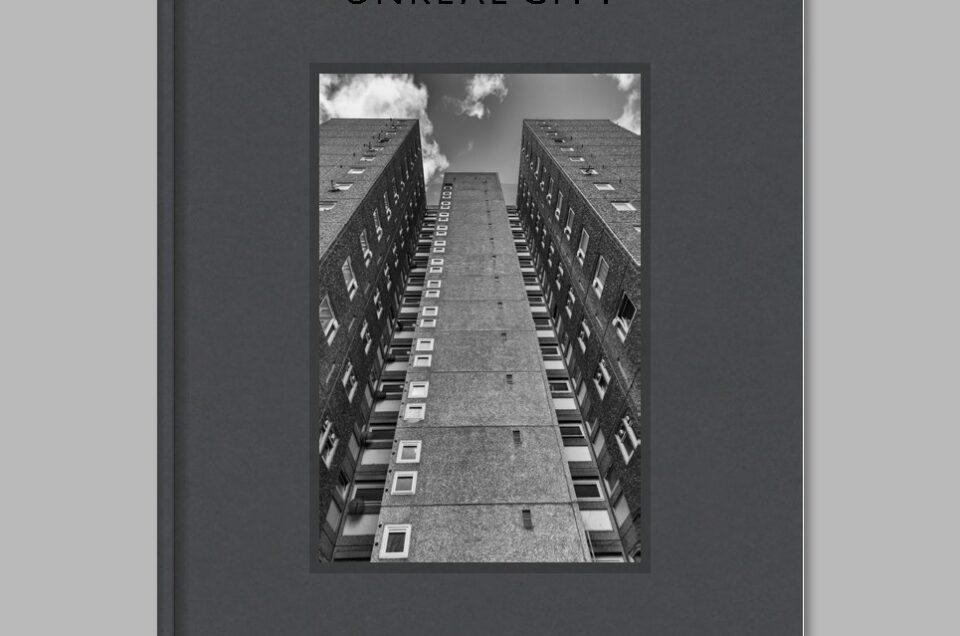 """Unreal City"" Book Launch at Bonhams on 2 December"